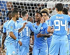 Foto: Manchester City scoort erop los, makkie Liverpool