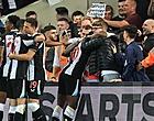 Foto: Premier League-clubs bezorgen Newcastle dreun