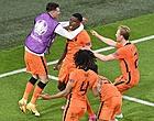 Foto: Buitenlandse media verbaasd over Oranje: 'Bizar!'