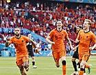 Foto: 'Wissel in EK-opstelling Oranje'