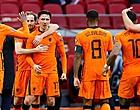 Foto: 'Gigantisch drama voor het Nederlands elftal'