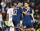 Foto: Veelzeggende actie Lionel Messi gaat viraal