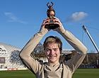 Foto: Ajax-fans misdragen zich op Instagram vijftienjarige (!) speler