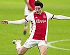 Foto: 'Ajax met zeer opmerkelijke opstelling tegen AZ'