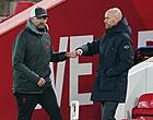 Foto: Klopp doet bizarre uitspraak over duel met Ajax