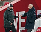 """Foto: Trotse Klopp: """"Iedereen weet hoe goed Ajax is"""""""