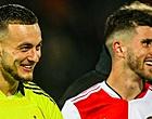 Foto: De 11 namen bij Feyenoord: flinke domper voor Rotterdammers