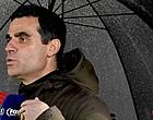 "Foto: Perez gaat los na bekerduel: ""Hij doet minder dan Messi"""