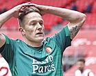 Foto: Feyenoord blunderde met miljoenenaankoop
