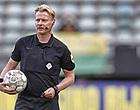 Foto: Willem II'er vloert scheidsrechter Blom met tackle (🎥)