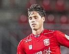 Foto: 'Pierie profiteert van blessuregeval bij FC Twente'