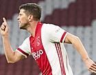 Foto: 'Ajax schakelt snel na vertrek Klaas-Jan Huntelaar'