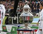 Foto: Loting kwartfinales KNVB-beker: Ajax tegen PSV!