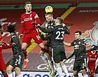 Foto: Topper tussen Liverpool en United neemt spanning niet weg
