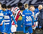 """Foto: Van der Ende verzucht: """"Zal wel seponeren worden"""""""