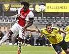 Foto: 10 jaar na dé 10-0 slaat Ajax toe: 0-13 (!) in Venlo