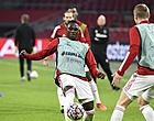 Foto: 'Ajax verkoopt 'prutser' na Brobbey-stunt'
