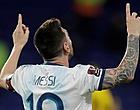 Foto: Messi opent Copa met heerlijke vrije trap (🎥)