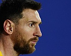 Foto: Lionel Messi helpt Barcelona met droompass