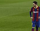 Foto: 'Leo Messi heeft absolute voorkeur voor toekomst'