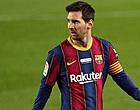 Foto: 'Messi geeft zeer duidelijk Koeman-signaal af'