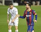 Foto: 'Barcelona en Atlético geven Super League niet op'