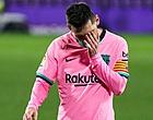 Foto: 'Messi vertrekt als ik niet gekozen word'