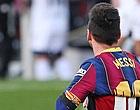 Foto: 'Lionel Messi verruilt Barça voor andere grootmacht'