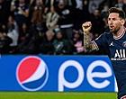 """Foto: Opnieuw sneer naar Messi: """"Het is nog niet zijn ploeg"""""""