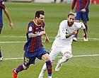 Foto: 'Ramos maakt groot nieuws bekend via Amazon-docu'