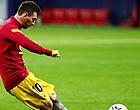 Foto: 'PSG-eigenaren trekken aan de bel vanwege Messi'