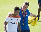 Foto: 'Oranje-bondscoach Van Gaal haat Brazilianen'