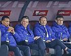Foto: Nederlandse toptrainer in de maak: 'Hij maakt het team beter'