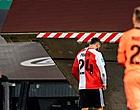 Foto: 'Feyenoord ontketent 'oorlog' met woedende club'