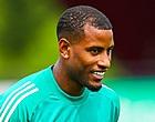 Foto: 'Narsingh kan meteen debuut maken voor Twente'