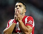 Foto: 'Ajax weet genoeg na signaal Luis Suárez'