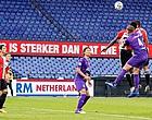 Foto: Feyenoorder imponeert: 'Maar niet te lang op rechtsback blijven'