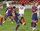 Foto: De 11 namen bij Sevilla en Barça: De Jong vs. De Jong, ook Dest in de basis