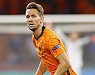 Foto: 'Belangrijk Luuk de Jong-nieuws voor PSV-fans'