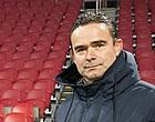 Foto: 'Ontslag bezorgt Ajax plotseling slecht nieuws'