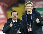 Foto: 'Ajax oefent druk uit op veelbesproken transfer'