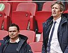Foto: Ajax presenteert nieuwste aanwinst aan de pers