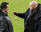 Foto: Grote verbazing om Ajax: 'Het is toch gek?'