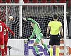 Foto: AZ vergeet Napoli voor tweede keer te verslaan