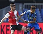 """Foto: """"Feyenoord maakt goede kans om Klassieker te winnen"""""""