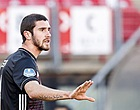 Foto: 'Feyenoord vreest na Bayern-bod'