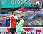 Foto: AZ verslaat na PSV ook Feyenoord in spektakelstuk