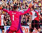 Foto: Feyenoord mogelijk zonder sterkhouder tegen Cambuur