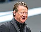 """Foto: Been ziet Feyenoord ontsnappen: """"Heel tevreden zijn"""""""