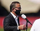 Foto: Feyenoord-directeur belooft: 'Dan dezelfde mogelijkheden als Ajax'